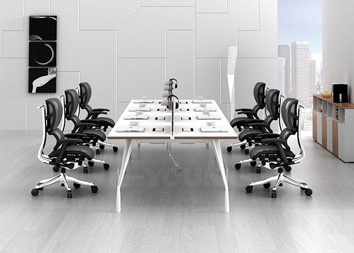 员工组合桌