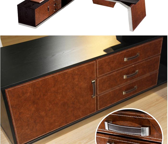 班台|办公桌椅