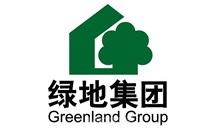 绿地集团广场定制办公家具案例