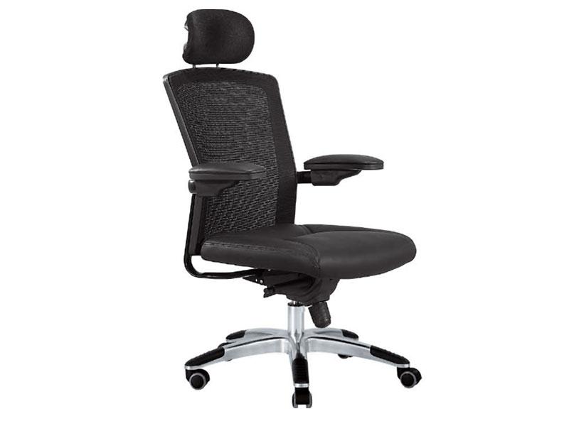 办公椅-办公椅升降椅-大班椅-牛皮老板椅
