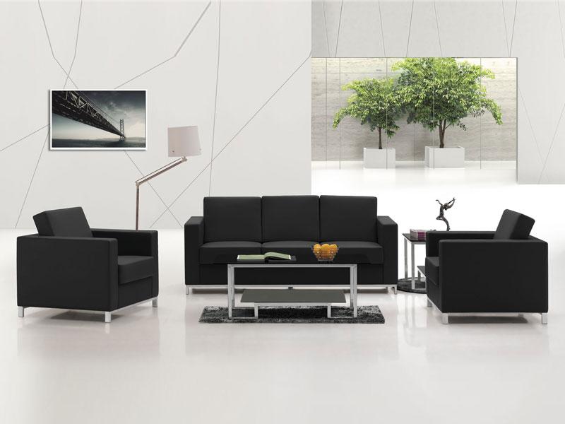 家具沙发-牛皮沙发-沙发尺寸-双人沙发-办公沙发