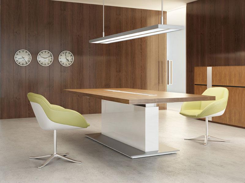 实木会议桌 EY-HYZ1102