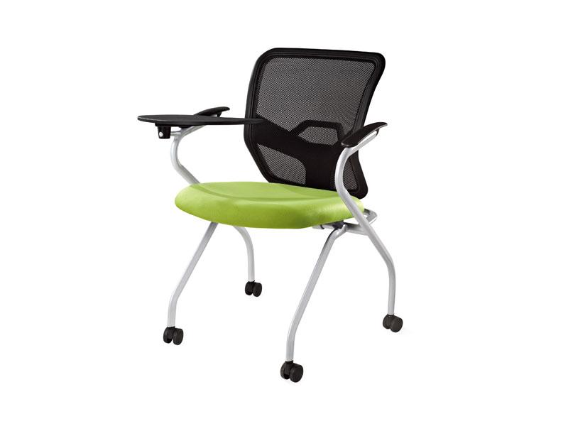 培训椅-电脑椅-上海办公家具-网布会议椅-椅子设计