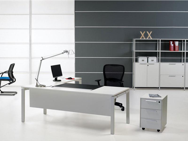 主管办公桌椅-办公桌电脑桌-办公桌款式-电脑桌尺寸