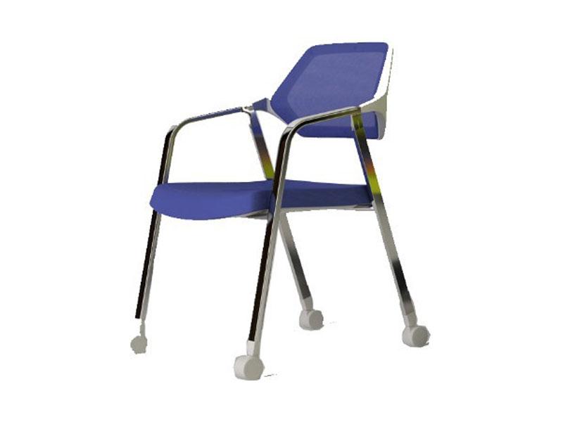 折叠椅-椅子图片-定制培训椅-培训桌椅-电脑椅