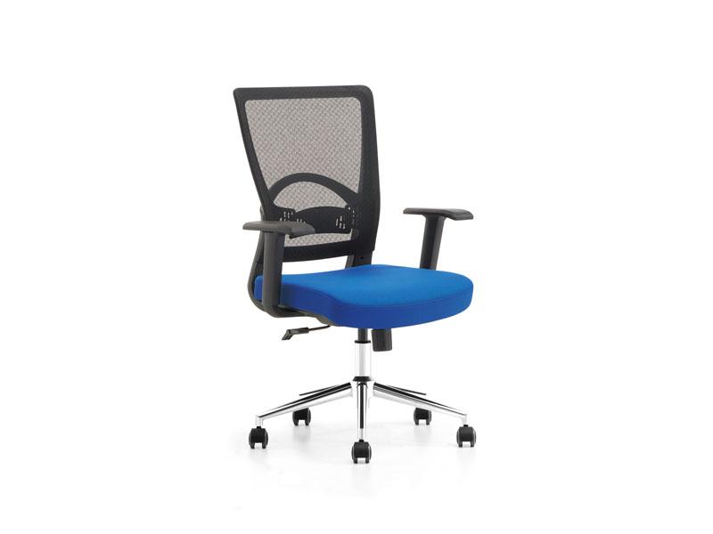 办公椅-公司办公椅-定做职员椅-职员网椅