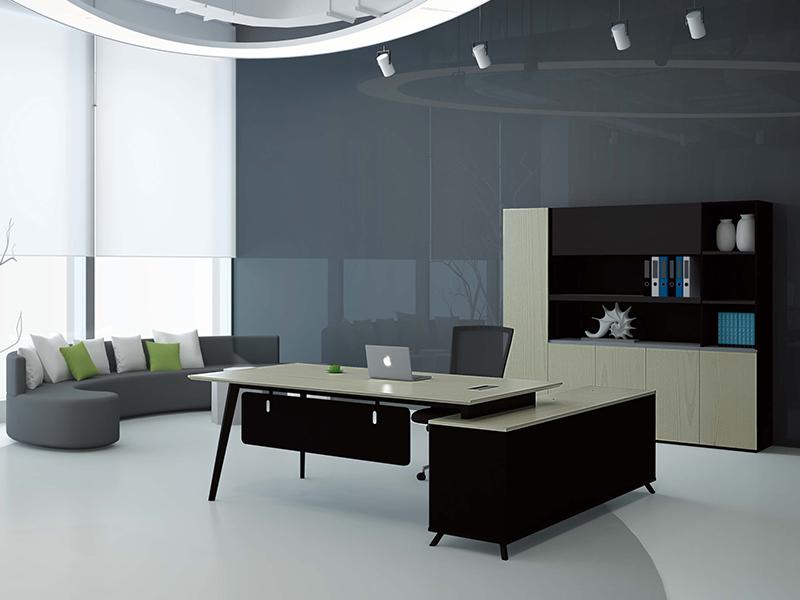 布拉诺办公桌