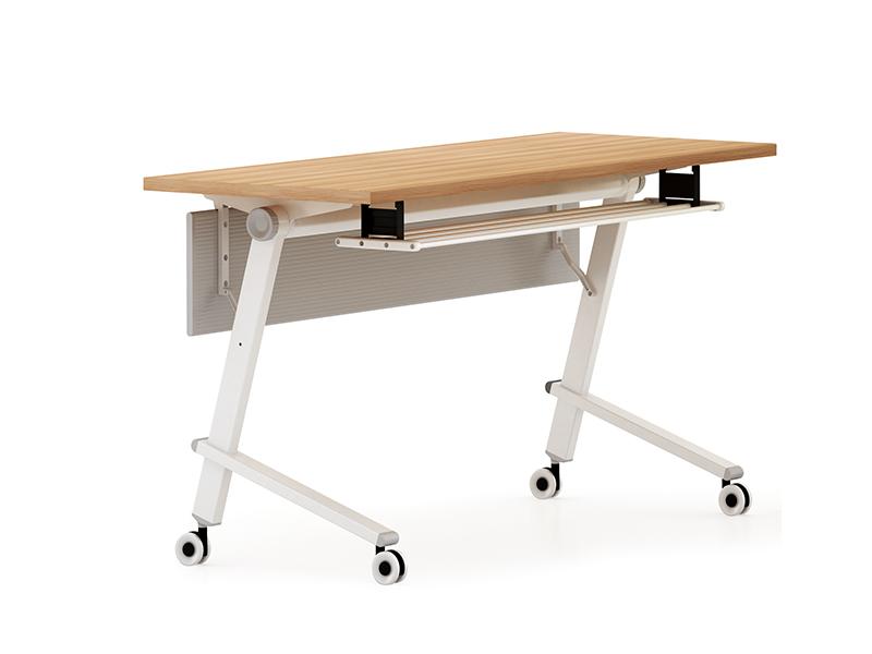 培训桌摆放-培训桌尺寸-会议培训桌