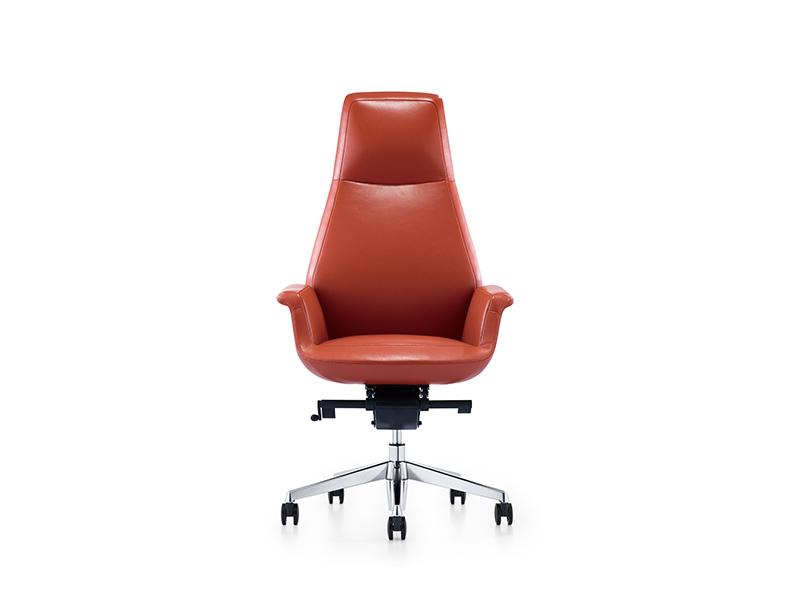 老板椅-椅子图片-皮质大班椅-真皮老板椅价格