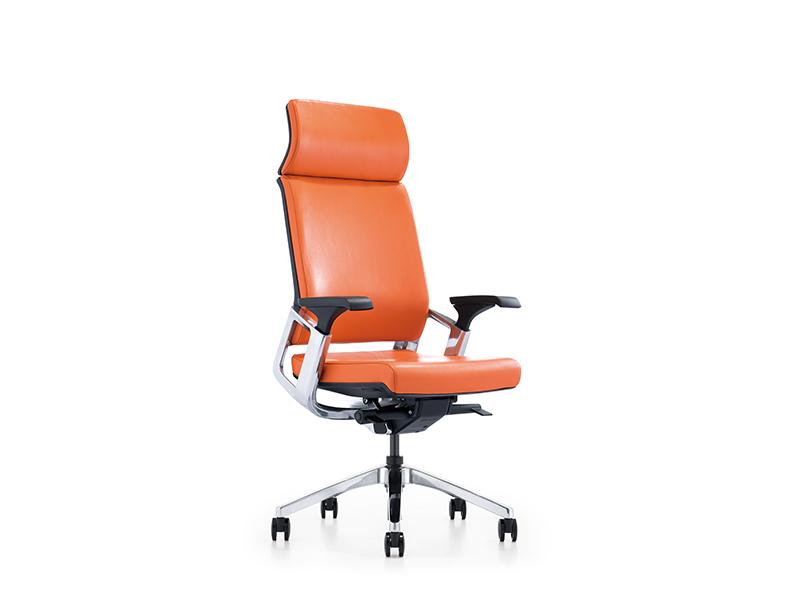 老板椅-牛皮椅-大班椅-家具老板椅