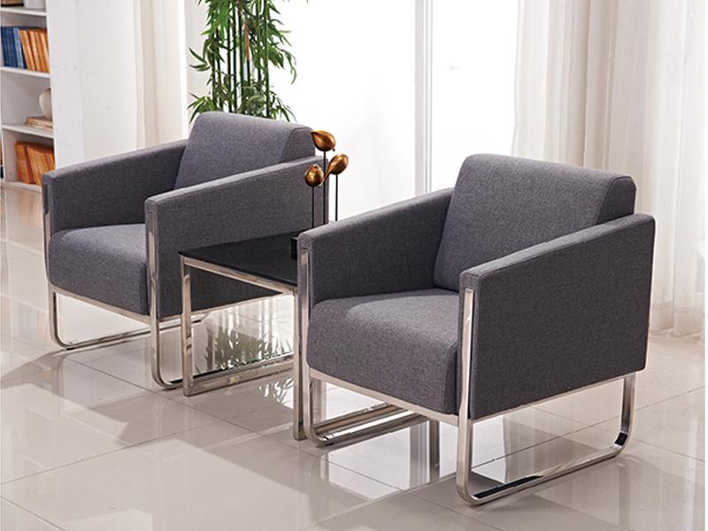 商务布艺沙发-上海办公沙发厂-品牌沙发