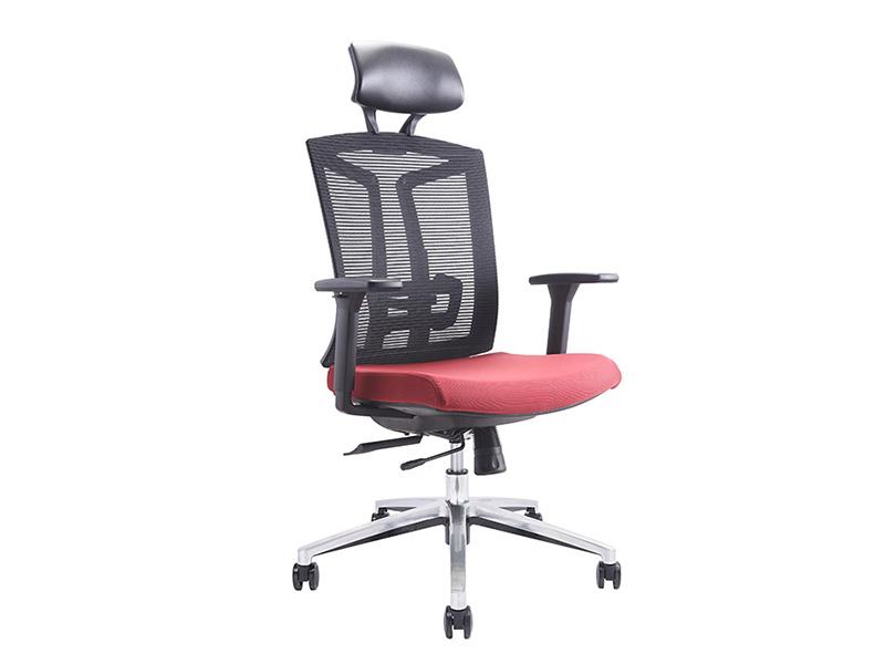 职员椅-旋转员工椅-办公网椅-电脑职员椅