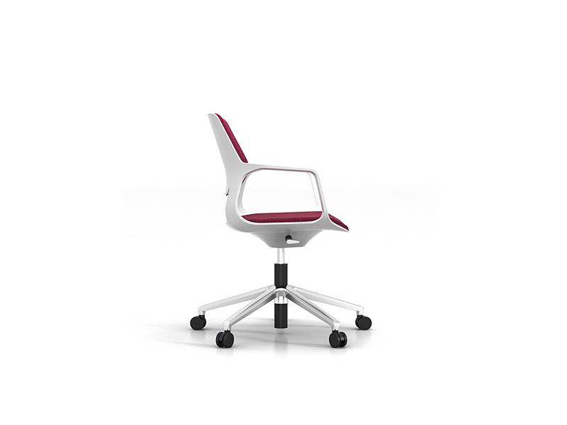职员椅-办公转椅扶手-办公椅职员-员工椅