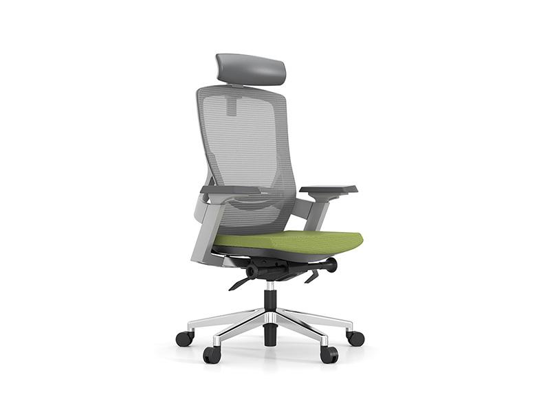 电脑椅子-椅子尺寸-办公椅尺寸-职员网椅