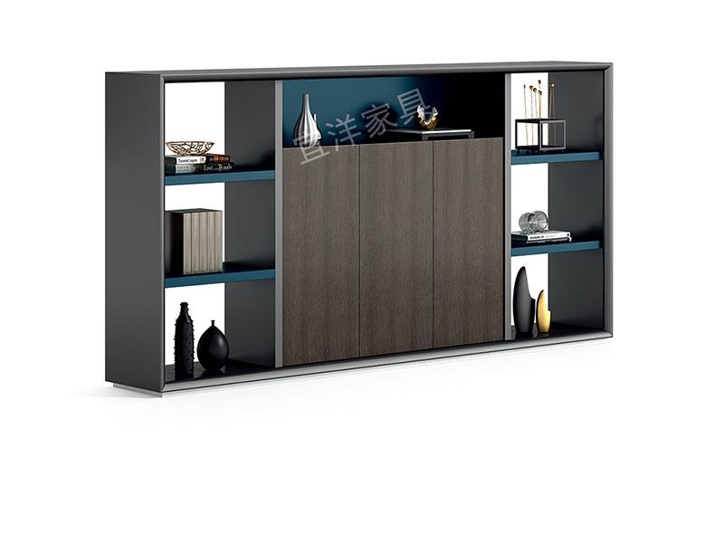 办公文件柜-实木文件柜-文件柜定制-档案柜-上海文件柜厂家