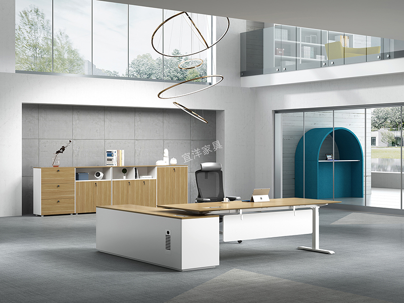 办公升降桌-主管升降桌-升降桌尺寸-升降桌高度-升降桌厂家