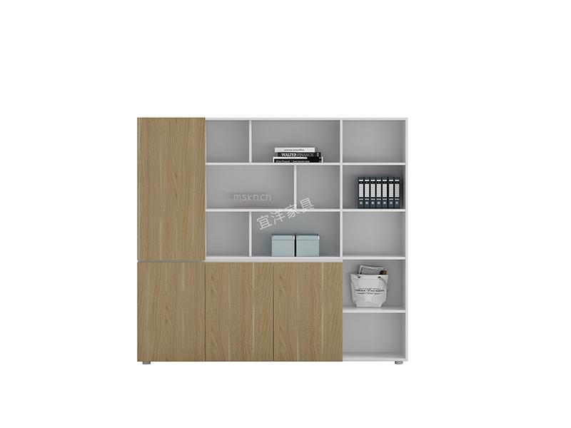 木质文件柜-档案柜-办公文件柜-文件柜报价-上海文件柜