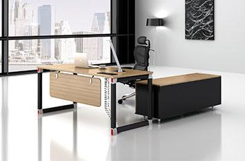 板式办公桌 EY-BS605
