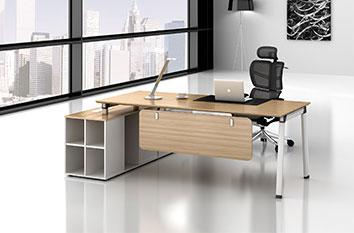办公家具-主管桌-老板桌-办公桌尺寸-定制办公桌