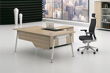 板式办公桌 EY-BS603