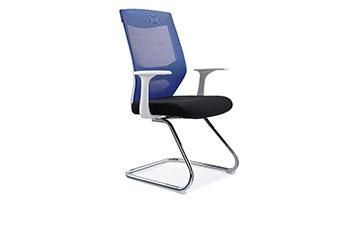 会议用椅-钢会议椅-会议椅图片-网布办公椅厂