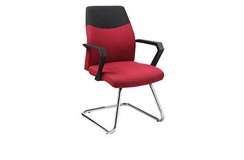 办公会议椅-报告厅会议椅-会议椅价格-网布培训椅