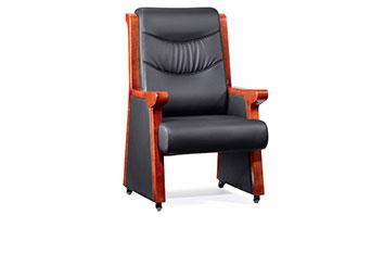 办公接待椅-酒店会议椅-定做班前椅-接待椅尺寸