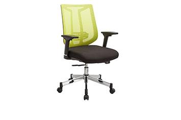 网布椅-升降电脑椅-员工转椅-网布转椅