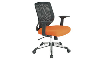 員工職員椅-辦公椅-電腦椅-升降辦公椅
