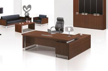 板式办公桌 EY-BS617