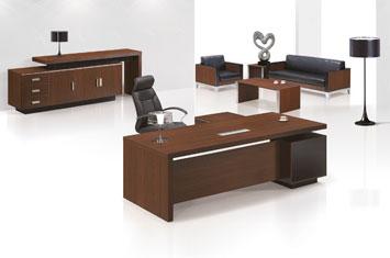 板式办公桌 EY-BS618
