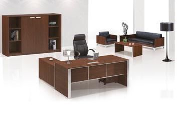 板式办公桌 EY-BS619