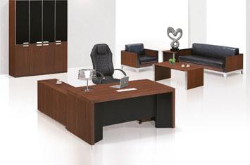 板式办公桌 EY-BS620