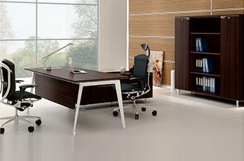办公桌-办公桌图片-办公桌尺寸-电脑办公桌