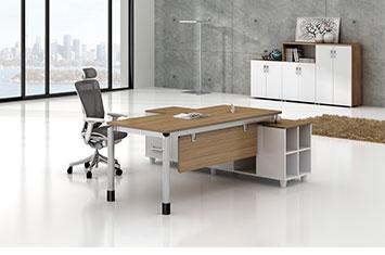 板式办公桌 EY-BS634