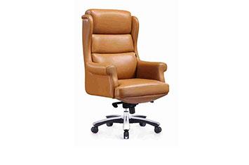 皮椅-升降老板椅-办公旋转椅-办公椅品牌