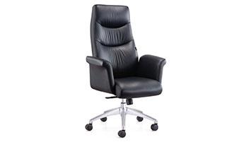老板办公椅-上海办公大班椅-班椅-高档老板椅