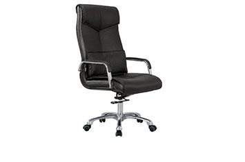 老板办公椅-牛皮老板办公椅-班椅-高档老板椅