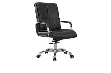 老板椅-大班椅-升降旋转大班椅