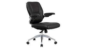 真皮椅-老板椅-老板椅品牌-办公旋转椅