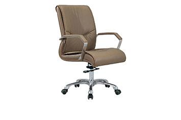 真皮椅子-班前椅-总裁办公椅-旋转电脑椅