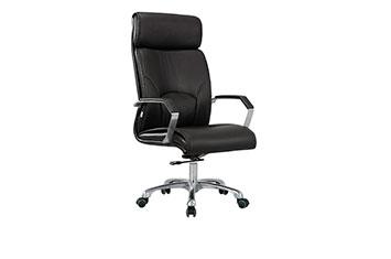 老板牛皮椅-升降老板椅-老板电脑椅-班椅