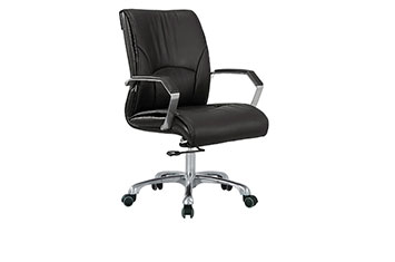 老板牛皮椅-升降老板椅-中班椅-班前椅