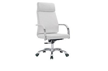 办公椅皮椅-老板大班椅-升降牛皮椅-老板转椅