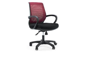 网布办公椅EY-ZYY211
