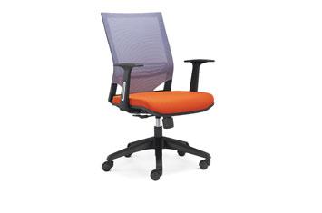 网布办公椅EY-ZYY216