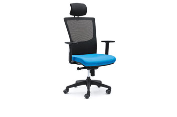 网布办公椅EY-ZYY219