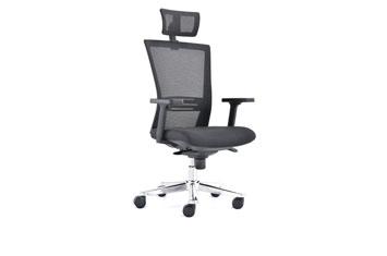 网布转椅-办公椅-职员椅-办公椅会议椅