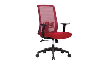 旋转办公椅-升降椅-员工椅-会议室办公椅