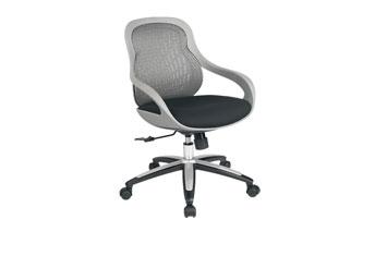 椅子设计-办公椅-人体工学椅-电脑椅子-职员椅